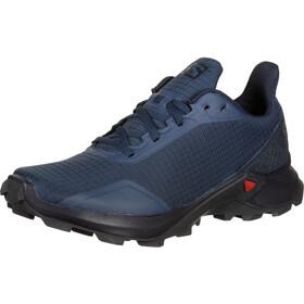 Salomon Alphacross Shoes Men sergasso